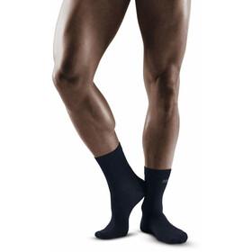 cep Allday Recovery Kompression Mid Cut sokker Herrer, blå